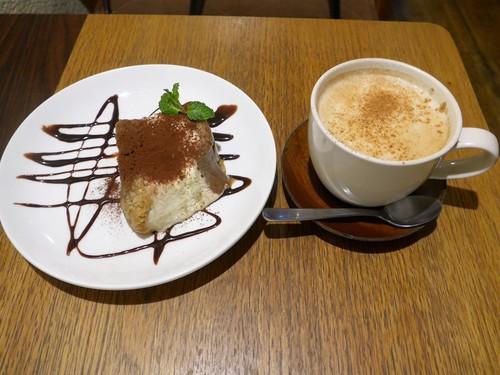 新宿三丁目「スコップカフェ」」へ行く。_f0232060_13413981.jpg