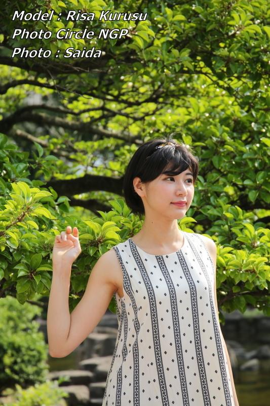 来栖梨紗 ~久屋大通公園 / フォトサークルNGP_f0367980_06110565.jpg
