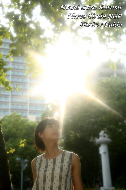 来栖梨紗 ~久屋大通公園 / フォトサークルNGP_f0367980_06151387.jpg