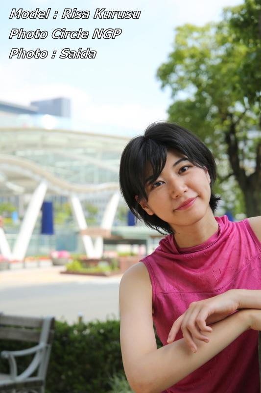 来栖梨紗 ~栄周辺 / フォトサークルNGP_f0367980_06190440.jpg
