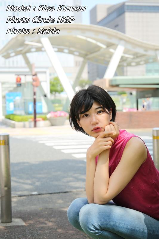 来栖梨紗 ~栄周辺 / フォトサークルNGP_f0367980_06195899.jpg