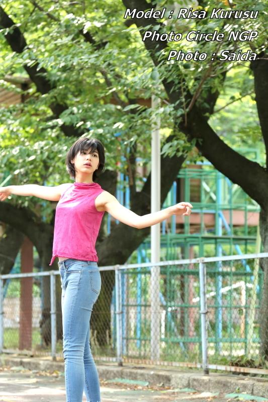 来栖梨紗 ~栄周辺 / フォトサークルNGP_f0367980_06302837.jpg