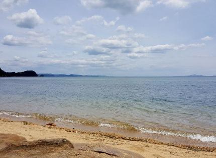 牛窓海水浴場_b0122805_1944676.jpg