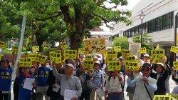 共謀罪法強行に抗議する怒りの市民集会に参加_c0133422_2451653.jpg