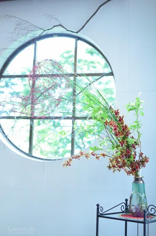 花と器のハーモニー 2017_f0321522_10141194.jpg