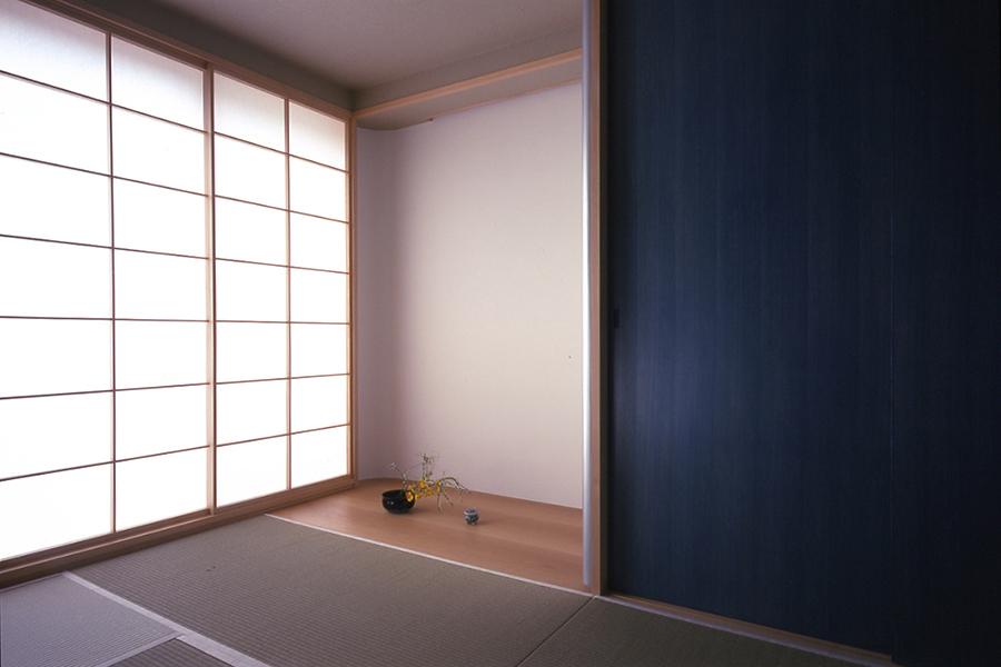 「和室」って何・・・・?_c0070136_17575222.jpg