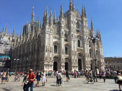 ミラノに来ています_d0136540_05461753.jpg