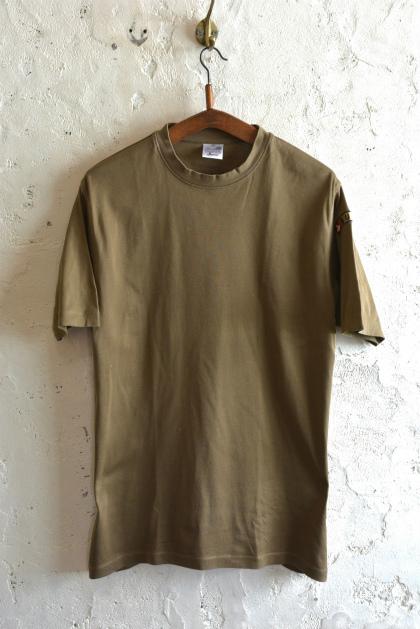 swiss army brown T-shirt_f0226051_15564146.jpg