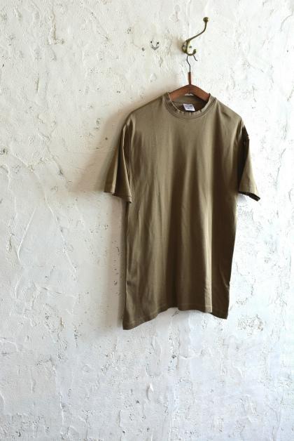 swiss army brown T-shirt_f0226051_15564771.jpg