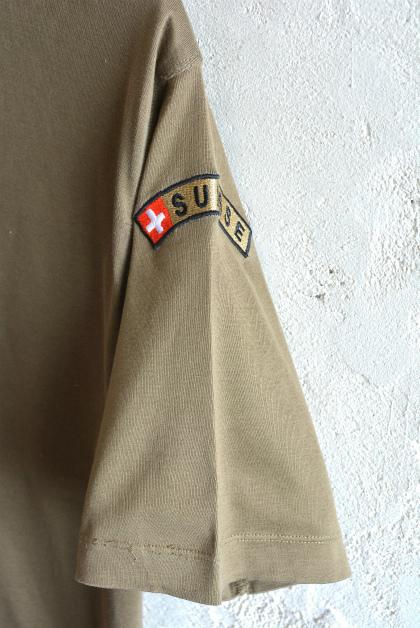swiss army brown T-shirt_f0226051_16001561.jpg