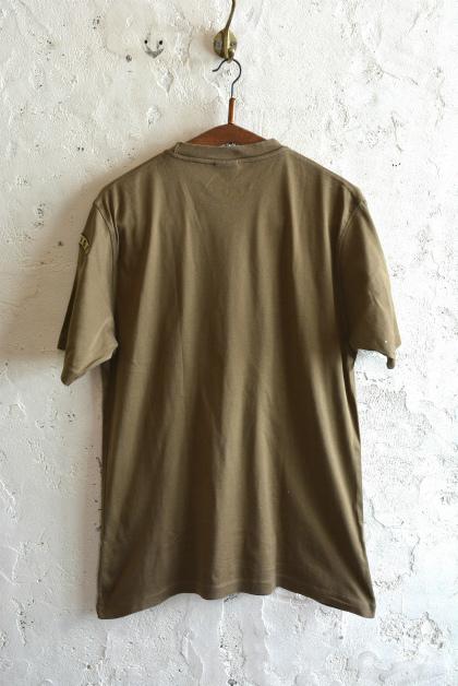 swiss army brown T-shirt_f0226051_16002135.jpg