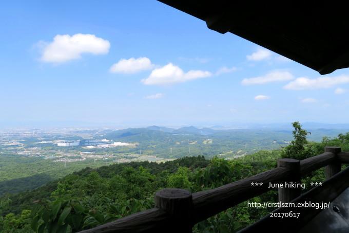 ひとり山歩き 6月の道_e0348754_17594758.jpg