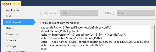 ASP.NET アプリ開発時 & Azure への配置における、DB接続設定の使い分けについて 再び_d0079457_21542140.png