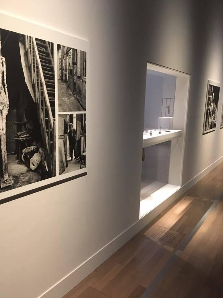ジャコメッティ展 Alberto Giacometti_b0195783_08051659.jpg