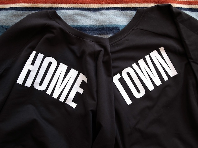 NEW ARRIVAL! 6397 HOME TOWN SWEAT_f0111683_11460581.jpg