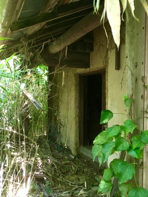 徳島県の土蔵整理、古民家古道具骨董買取はコユメヤにお任せください。_d0172694_16565644.jpg