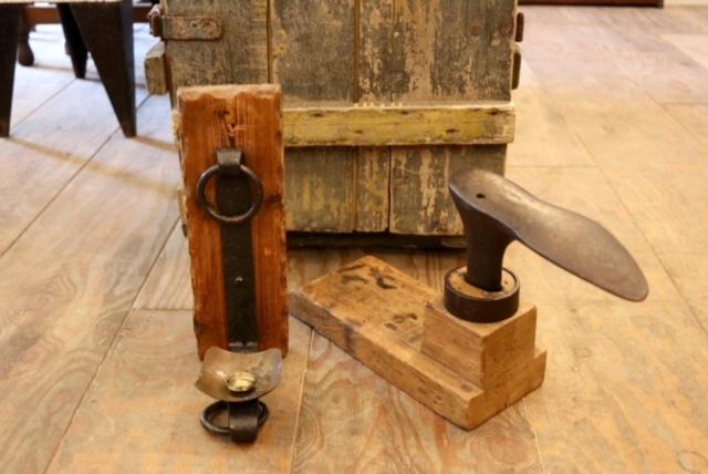 徳島県の土蔵整理、古民家古道具骨董買取はコユメヤにお任せください。_d0172694_16581980.jpg