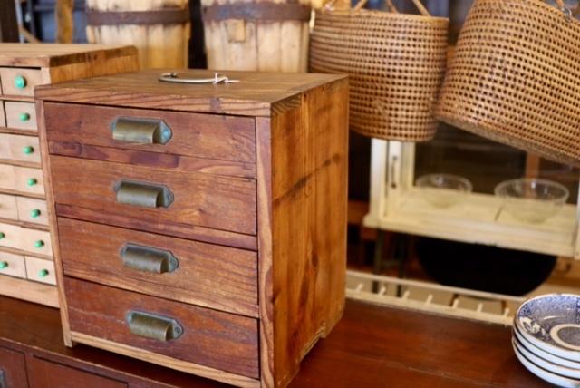 徳島県の土蔵整理、古民家古道具骨董買取はコユメヤにお任せください。_d0172694_16590740.jpg