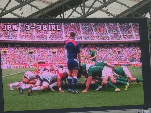 日本は22-50で完敗 「日本VSアイルランド」 24日(土)の第2戦は緊迫したゲームを期待_f0141310_07274094.jpg