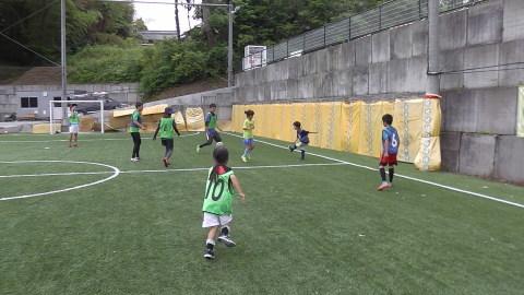 ゆるUNO 6/18(日) at UNOフットボールファームUNO_a0059812_09053978.jpg