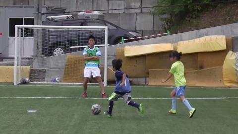 ゆるUNO 6/18(日) at UNOフットボールファームUNO_a0059812_09060897.jpg