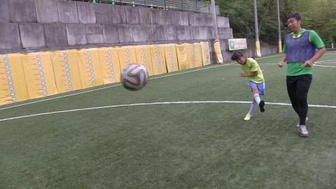 ゆるUNO 6/18(日) at UNOフットボールファームUNO_a0059812_09061963.jpg