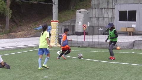 ゆるUNO 6/18(日) at UNOフットボールファームUNO_a0059812_09062419.jpg