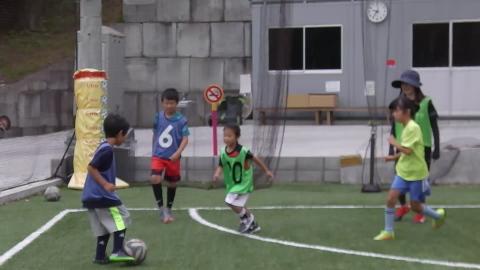 ゆるUNO 6/18(日) at UNOフットボールファームUNO_a0059812_09063826.jpg
