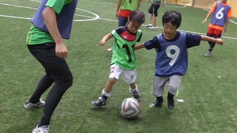 ゆるUNO 6/18(日) at UNOフットボールファームUNO_a0059812_09064438.jpg
