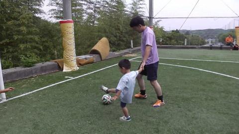 ゆるUNO 6/18(日) at UNOフットボールファームUNO_a0059812_09111231.jpg