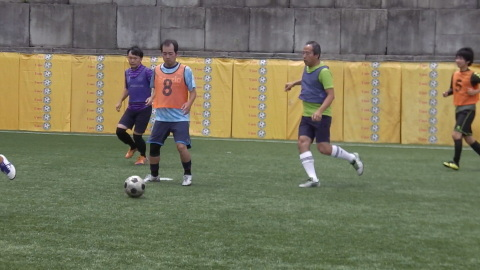 ゆるUNO 6/18(日) at UNOフットボールファームUNO_a0059812_09141354.jpg