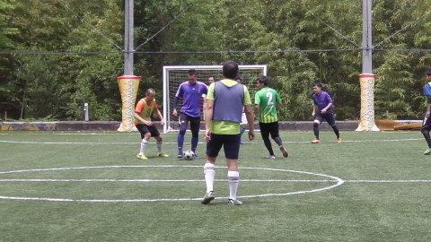 ゆるUNO 6/18(日) at UNOフットボールファームUNO_a0059812_09142275.jpg