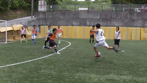 ゆるUNO 6/18(日) at UNOフットボールファームUNO_a0059812_09142767.jpg