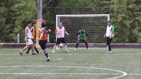 ゆるUNO 6/18(日) at UNOフットボールファームUNO_a0059812_09142997.jpg