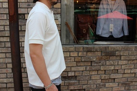 「melple」小野寺氏と「Soundman」今井氏によるコラボレーションアイテム_f0191324_07430616.jpg