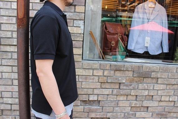 「melple」小野寺氏と「Soundman」今井氏によるコラボレーションアイテム_f0191324_07443003.jpg