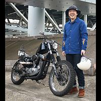 【Harley-Davidson 2】_f0203027_18554402.jpg