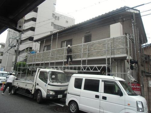 D様邸(西区大宮)外壁塗装工事_d0125228_7323317.jpg
