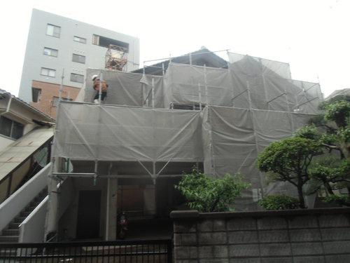 D様邸(西区大宮)外壁塗装工事_d0125228_7331591.jpg