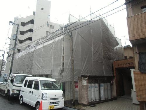 D様邸(西区大宮)外壁塗装工事_d0125228_733277.jpg