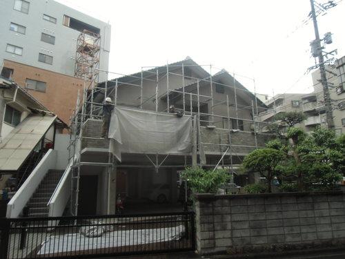 D様邸(西区大宮)外壁塗装工事_d0125228_733368.jpg