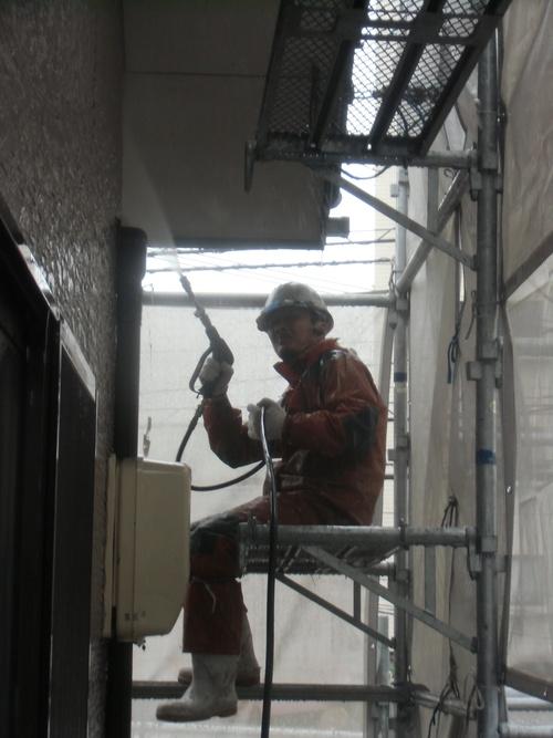 D様邸(西区大宮)外壁塗装工事_d0125228_7334247.jpg