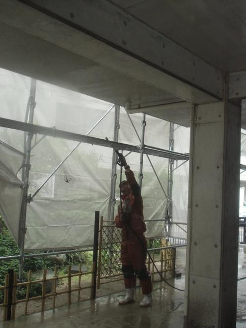 D様邸(西区大宮)外壁塗装工事_d0125228_7335997.jpg