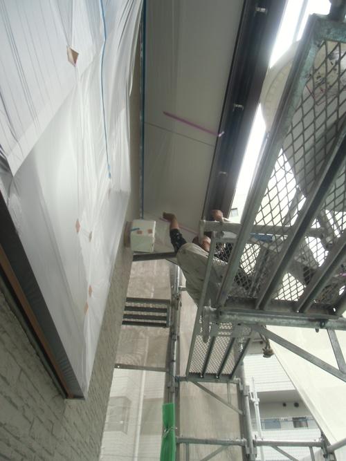 D様邸(西区大宮)外壁塗装工事_d0125228_7351617.jpg