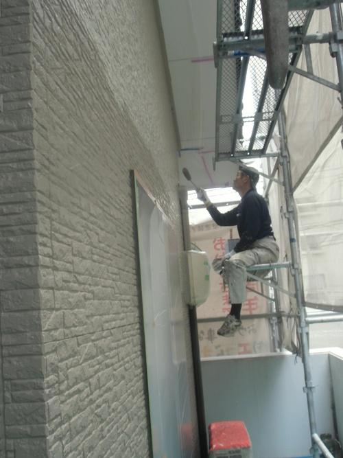 D様邸(西区大宮)外壁塗装工事_d0125228_7353797.jpg
