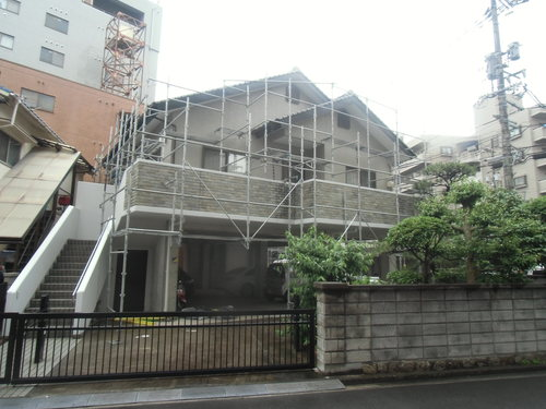 D様邸(西区大宮)外壁塗装工事_d0125228_738468.jpg
