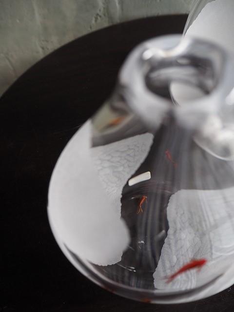 津坂陽介・久保裕子 ガラス二人展のご案内_b0132444_18141311.jpg