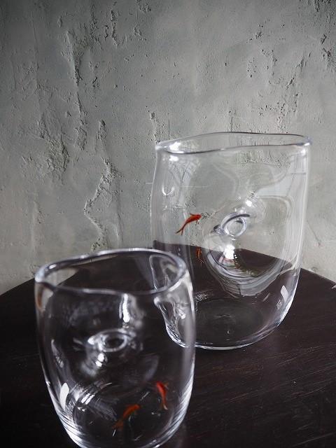 津坂陽介・久保裕子 ガラス二人展のご案内_b0132444_18144933.jpg