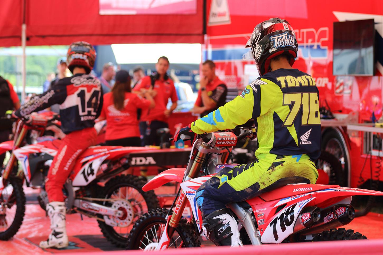 <US情報> AMA Pro Motocross High Point 2017-6-17_d0091546_10160346.jpg