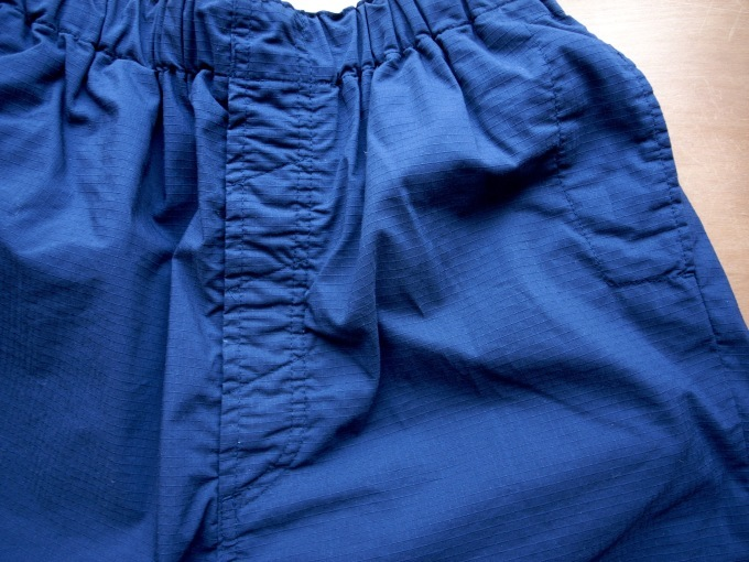 ORDINARY FITS  Travel Shorts_d0334060_14133689.jpg
